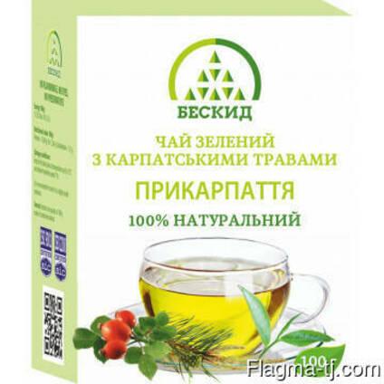 Продам травяные чаи (Иван-Чаи) ручной сбор.