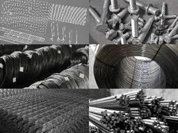 Производим торговое оборудование, крепеж, сетки . .. .. ..