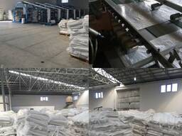 Производства Полиэтиленовые и полипропиленовые мешки, рукава - фото 2
