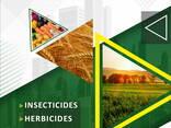 Производство пестицидов - photo 1