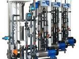 Промышленная водоподготовка - фото 3