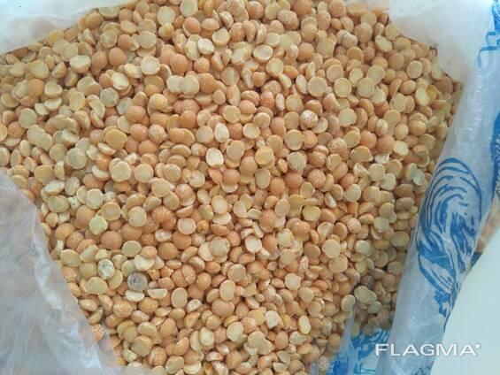 Пшеница 3, 4 кл. , крупы /горох, гречка/, мука