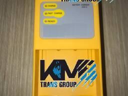 Пульт дистанционного управления на Краны манипуляторы, КМУ. - фото 4