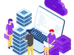 Разработка веб приложений и порталов