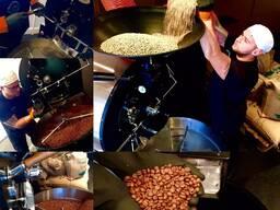 Ростер для Обжарки Кофе - фото 7