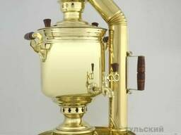Samovar - photo 1