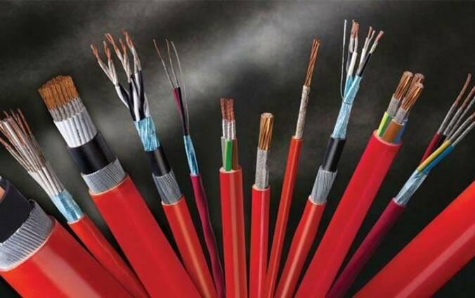 Силовой кабель 1x400 мм АВВГ ГОСТ 16442-80