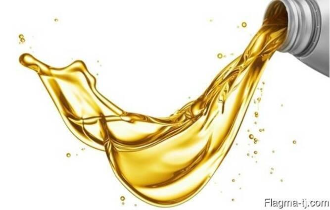 Смазочное масло