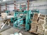 Станки для производства шпонового деревяного евро ящика - photo 5