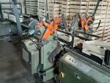Станки для производства шпонового деревяного евро ящика - photo 8