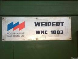 Станок WNC1003.