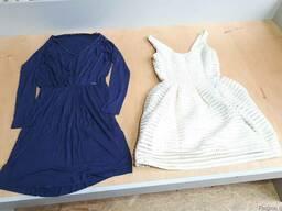 Стоковая одежда оптом известных европейских брендов - фото 3