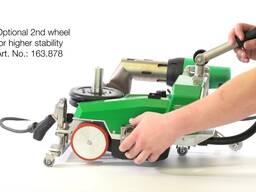 Сварочный ручной аппарат Uniplan 500, 30 mm