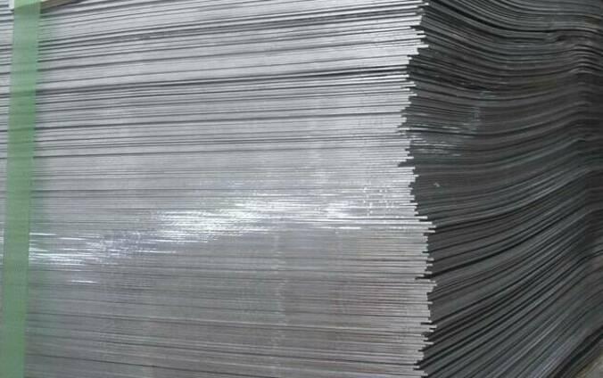 Свинцовый лист 0.8 мм С1 ГОСТ 9559-89