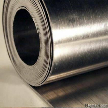Свинцовый лист 10 мм С1 ГОСТ 11930.3-79