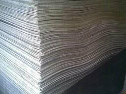 Свинцовый лист 3 мм С1 ГОСТ 11930. 3-79