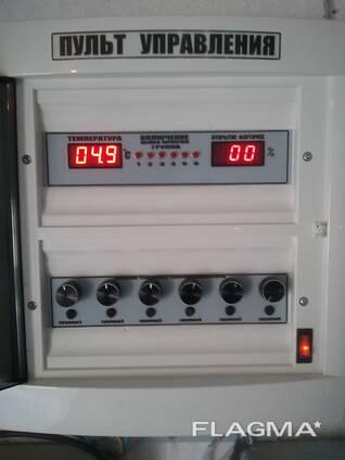Теплицы - Компьютер - регулятор Климат-контроль