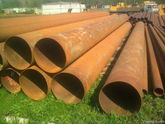 Трубы чугунные (С ЦПП, Без ЦПП) 100 мм ТЧК ГОСТ 6942-98