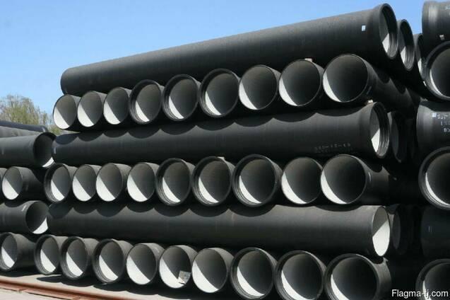 Трубы чугунные (С ЦПП, Без ЦПП) 400 мм ТЧК ГОСТ 6942-98