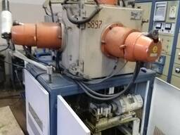 Вакуумная установка напыления ННВ 6, 6 И1,