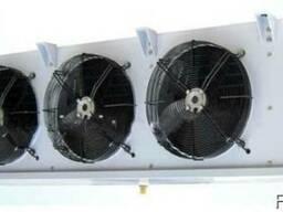 Воздухоохладители серии DL от производителя - фото 4