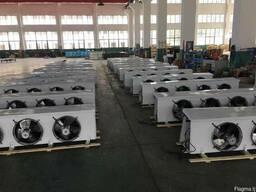 Воздухоохладители серии DL от производителя - фото 5