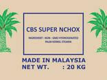 Заменитель какао масла SUPER NCHOX - фото 1