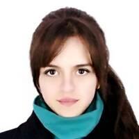Musafirova Nozanin Boboevna
