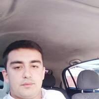 Davlatov Muhammadali Kobilovich